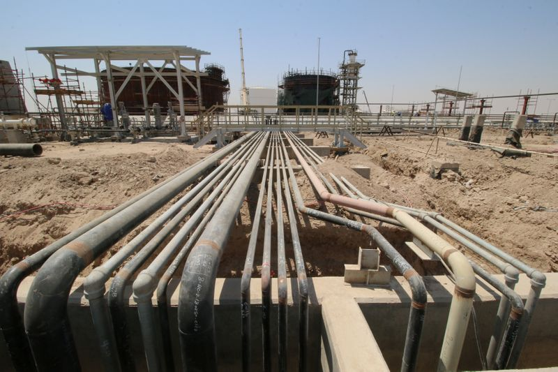 Iraq Asks BP To Throttle Flow In Order To Meet OPEC+ Quota