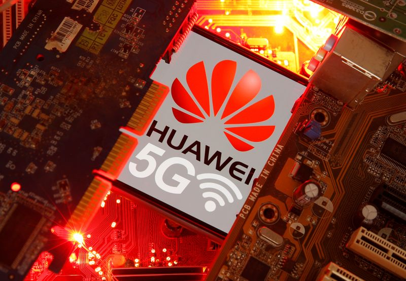 Huawei to request UK to delay 5G network removal