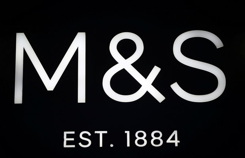 Marks and Spencer announces 950 job cuts in shake-up