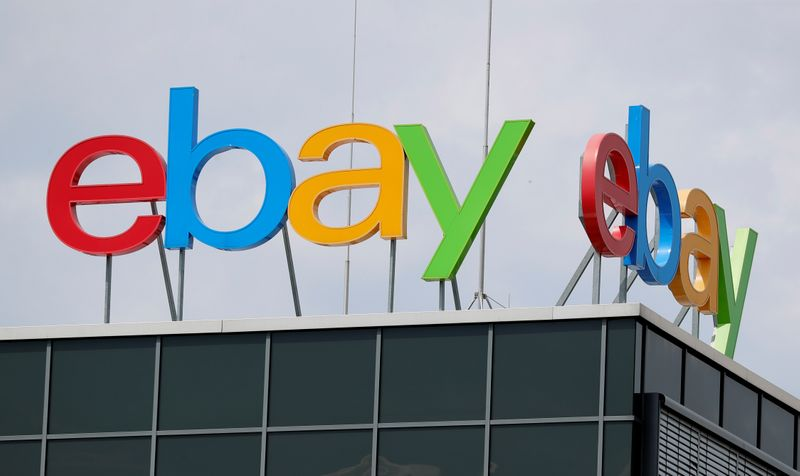 EBay planning sale of classifieds arm to Norwegian firm
