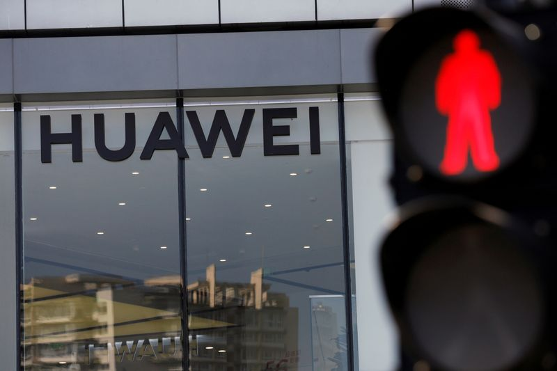 5G: Huawei sera bien exclu, à terme, des réseaux mobiles français