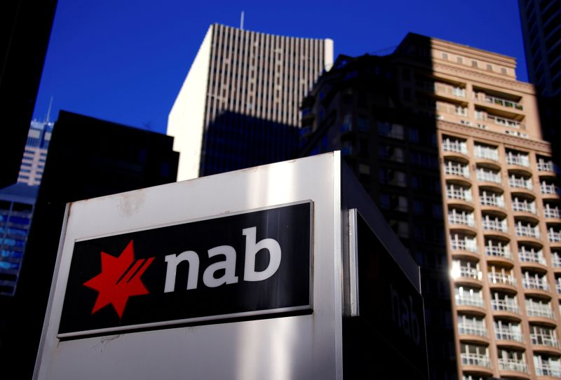 NAB posts $1.5b third quarter profit