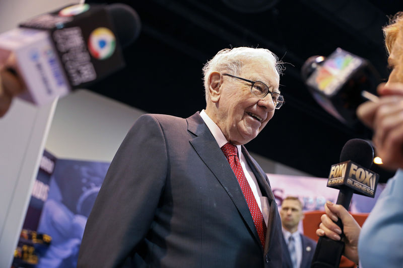 Warren Buffett Stocks to Buy and Hold Forever
