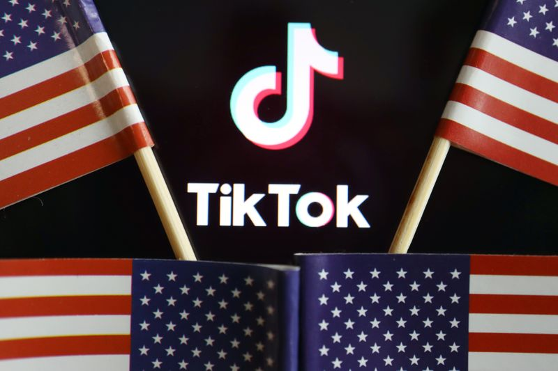 Trailer, the rival of TikTok in which Donald Trump sweeps
