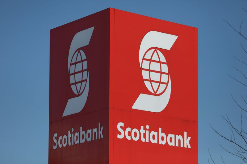 Scotiabank to pay over $127 mln for precious metals price manipulation