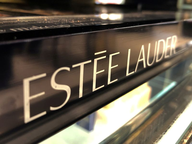 Estee Lauder forecasts profit below expectations, to cut up to 2000 jobs