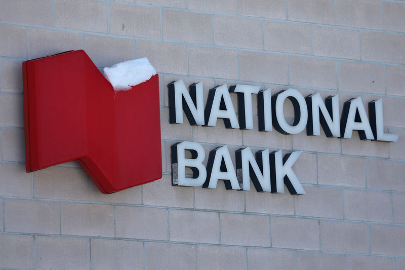 Royal Bank: Fiscal 3Q Earnings Snapshot