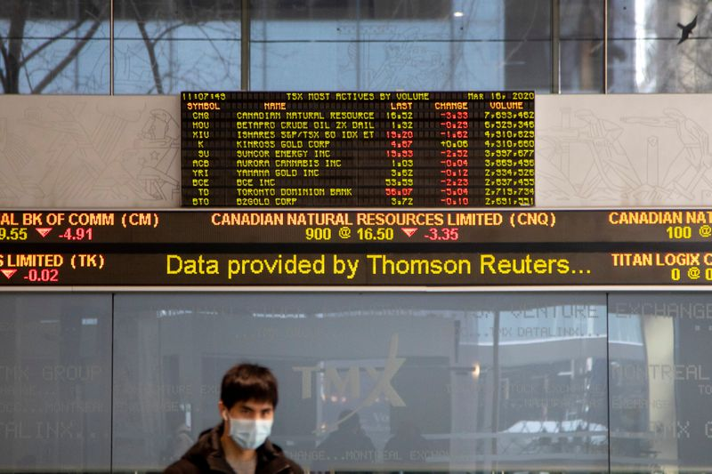 The number of novel coronavirus cases continues to grow in Toronto