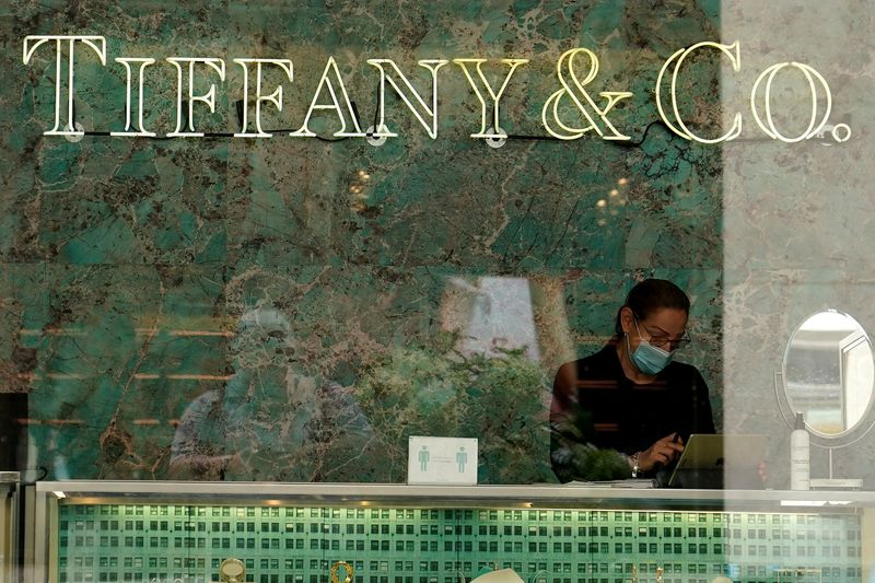 LVMH to counter-sue Tiffany for 'dishonesty', Companies & Markets News & Top Stories
