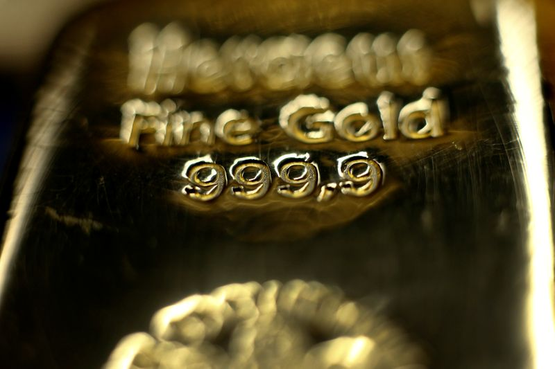 Gold Rates On Course To Log Worst Week In Over A Month