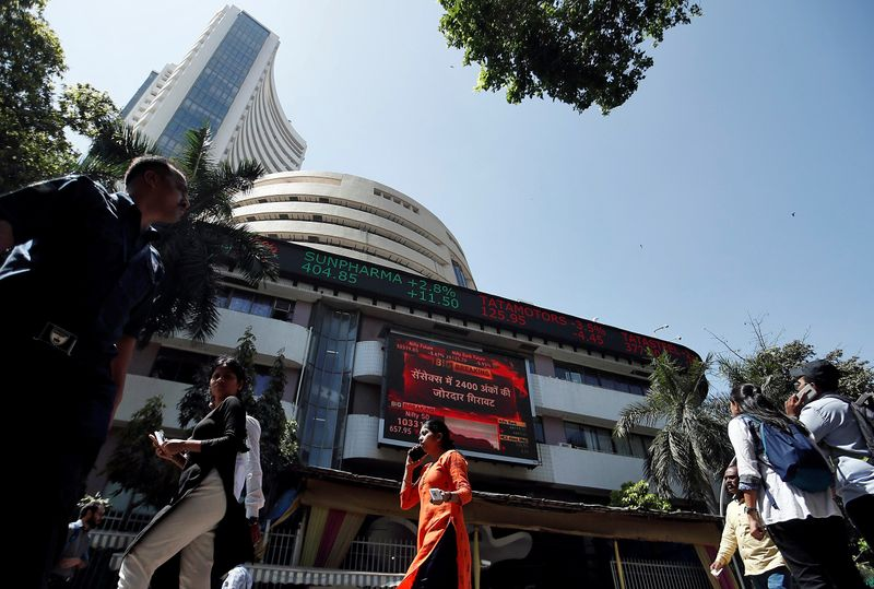 Sensex drops 200 points, Nifty tests 11,900