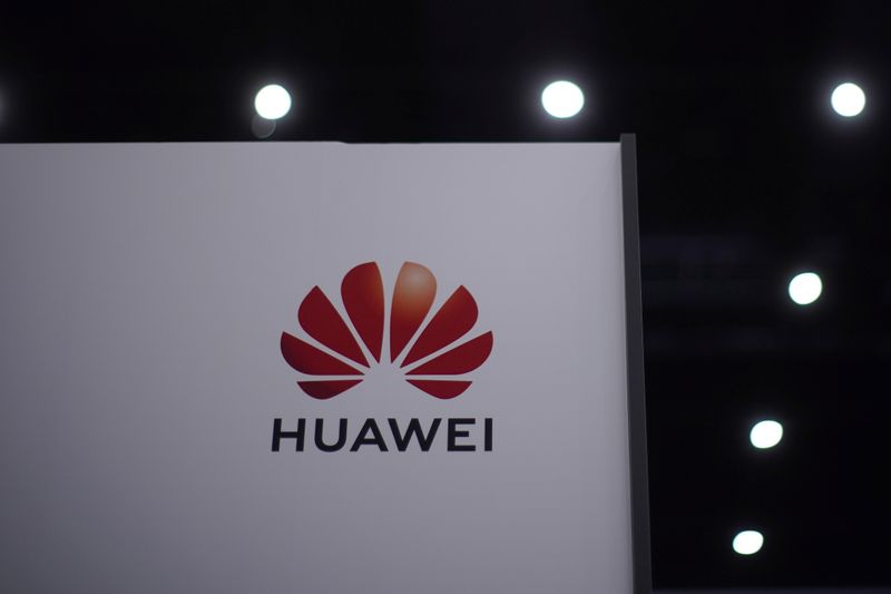 New Huawei Phone Comes at Crucial Time for Chinese Company