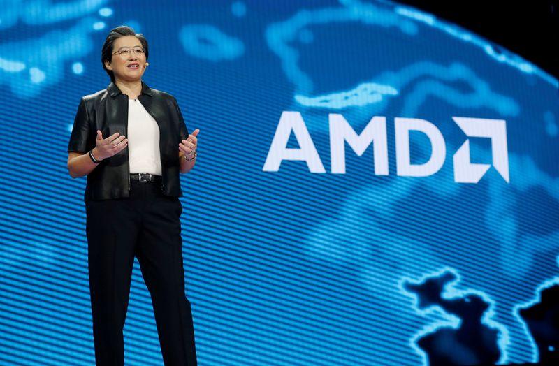 Puces informatiques | AMD achète Xilinx pour 35 milliards de dollars