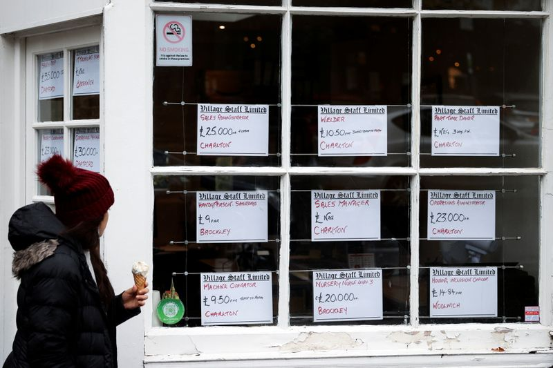UK Government to raise self-employment support grants to 80% for November