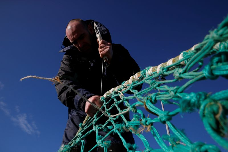 No solution with Britain on fisheries yet — EU Commission