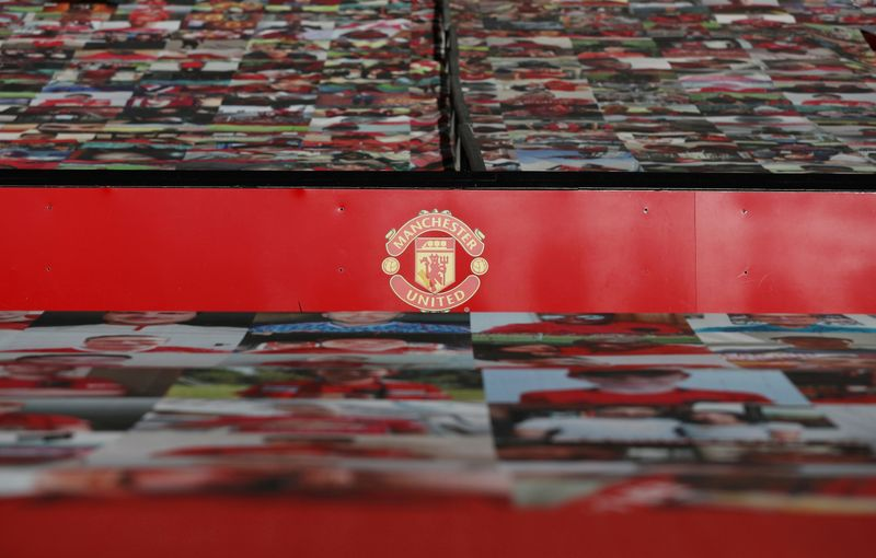 Manchester United earnings nosedive amid Covid pressures