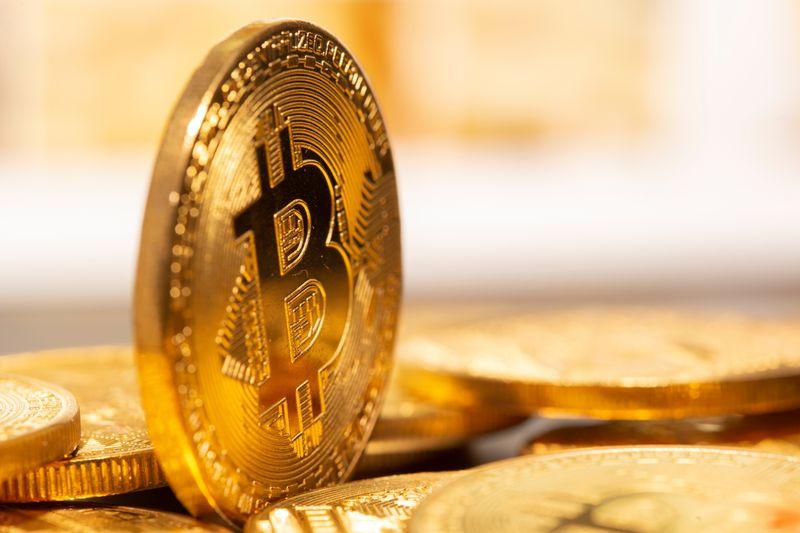 Le Bitcoin a d