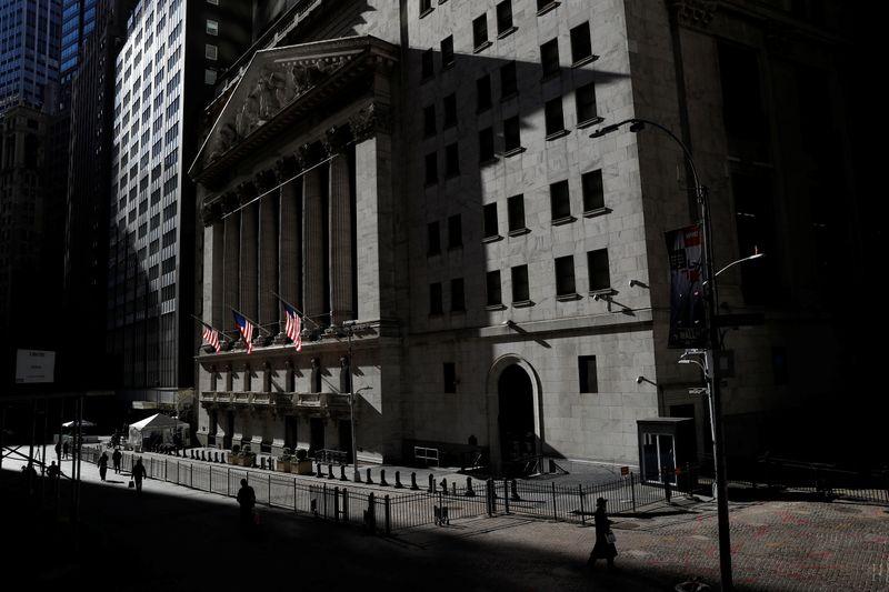 Records à Wall Street qui clôture en hausse de 0,8%