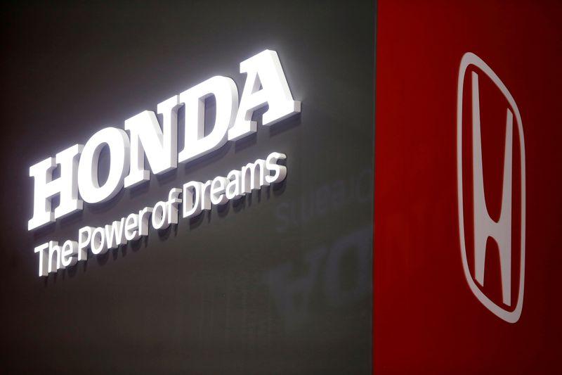 Honda halts production at Swindon due to parts delays