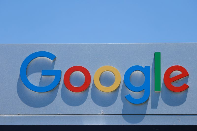 California Seeks To Join Justice Department Antitrust Case Against Google