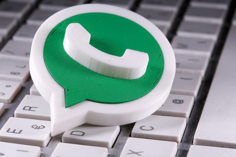WhatsApp bringing video and audio calls to desktop and web client