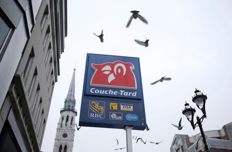 Couche-Tard shares drop as Carrefour discussions continue