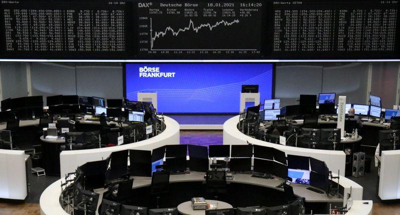 Séance terne pour les actions en l'absence de Wall Street