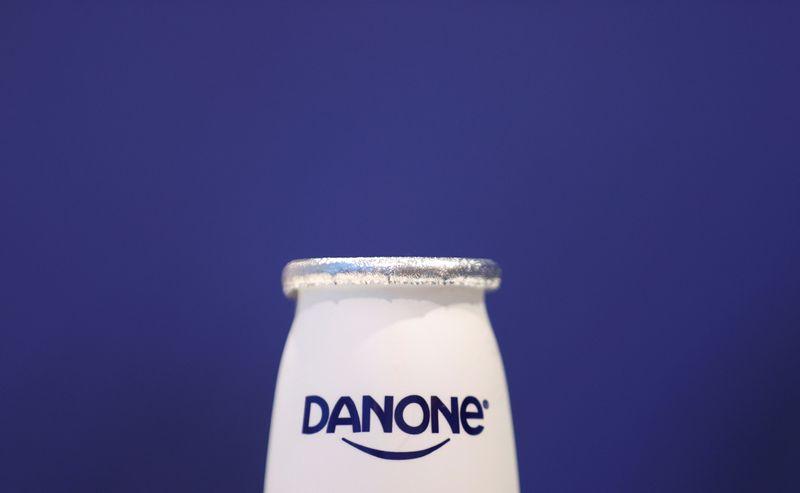 Danone S A : Le fonds activiste Bluebell au capital de Danone et réclame le départ de Faber, dit Challenges