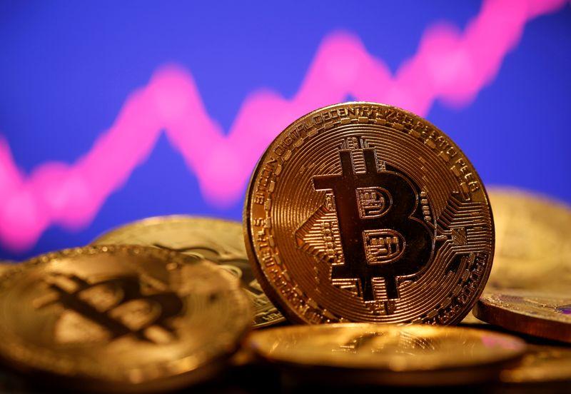 Bitcoin : le premier ETF Bitcoin est canadien - Zonebourse.com