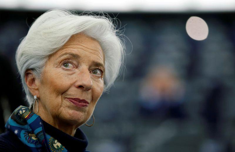 La BCE choisit le statu quo mais la 2ème vague de l?épidémie l?inquiète
