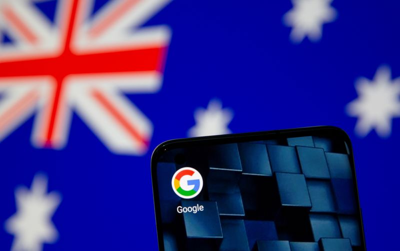 Google under fire again as Australia hits advertising heft
