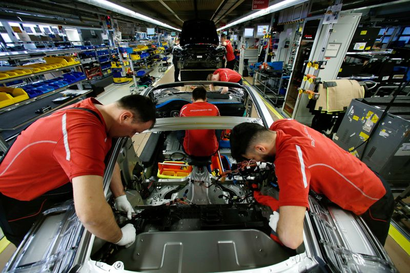 Malaysia's manufacturing PMI slips in January — IHS Markit