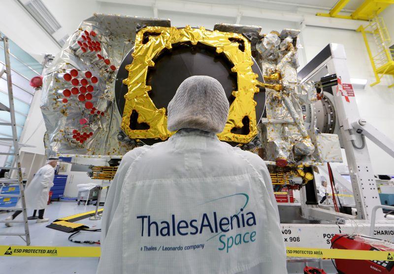 Avis d'analystes du jour : Airbus, Adyen, Eurofins, Galapagos, Orpea, Sartorius Stedim, Thales, SES... - Zonebourse.com