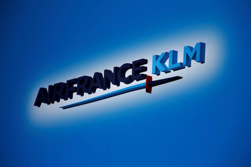 Air France KLM : Soupçons de 'short squeeze' sur Air France-KLM - Zonebourse.com