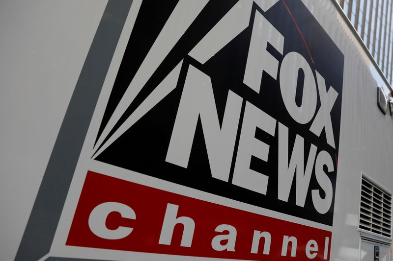 Dominion Voting sues Fox News over 2020 election claims