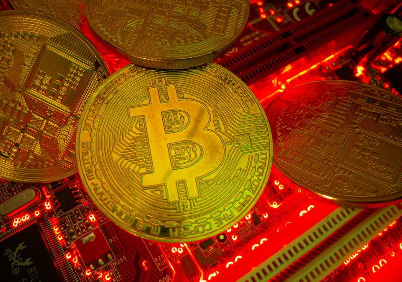 Il mining di Bitcoin ed Ethereum consuma come interi Stati