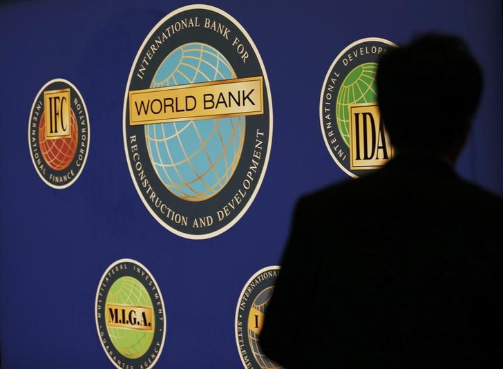 World Bank calls on Nigeria to make forex system clear, NAFEX rate key