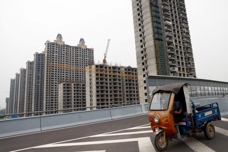 Chine: Evergrande confiant sur sa capacité à surmonter sa période la plus sombre