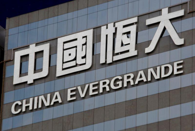 Chine: Evergrande annonce un accord, les marchés soulagés